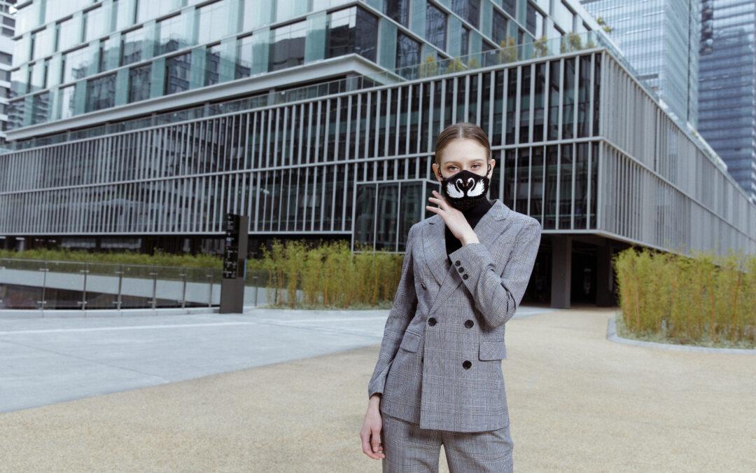6 tipů, kdy můžete masku použít